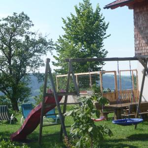 Fotos del hotel: Familienferienhof Stabauer, Zell am Moos