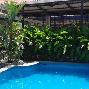 Zdjęcia hotelu: Apartotel Gaviotas, Jacó