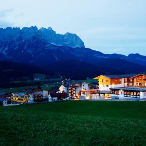 Zdjęcia hotelu: Hotel Der Bär, Ellmau