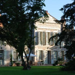 Hotel Pictures: Côté Park & Spa, Givry