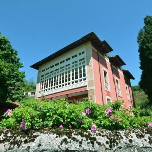 Hotel Pictures: Casona Fuentes del Sueve, Anayo