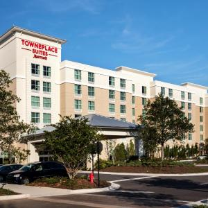 Hotel Pictures: TownePlace Suites by Marriott Orlando at Flamingo Crossings/Western Entrance, Kissimmee