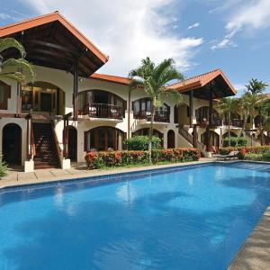 Hotellikuvia: Aparthotel Girasol, Jacó