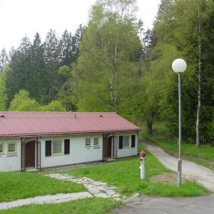 Hotelbilleder: Bungalow Type C, Gottsdorf