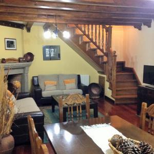 Hotel Pictures: Casa del tablao, La Alberca