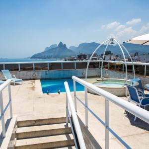 Фотографии отеля: Atlantis Copacabana Hotel, Рио-де-Жанейро