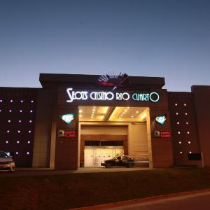Foto Hotel: Howard Johnson Rio Cuarto Hotel y Casino, Río Cuarto