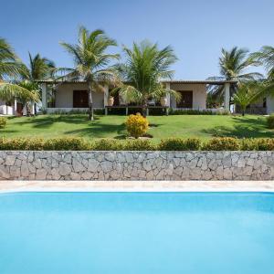Hotel Pictures: Hotel Villaggio Tudo Bom, Uruau