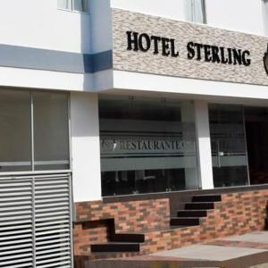 Hotel Pictures: Hotel Sterling, Cúcuta