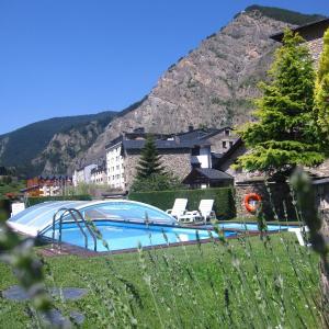 Zdjęcia hotelu: Hotel Bonavida, Canillo