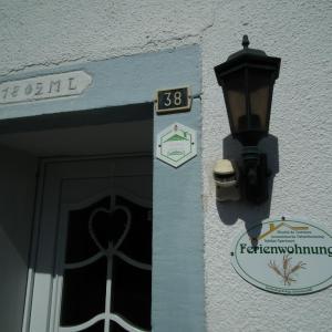 Fotos del hotel: Ferienwohnung Theissen-Pauls, Burg-Reuland