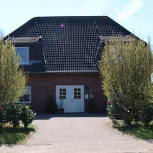 Hotelbilleder: Im Heidedorf Haus to Baben, Cuxhaven