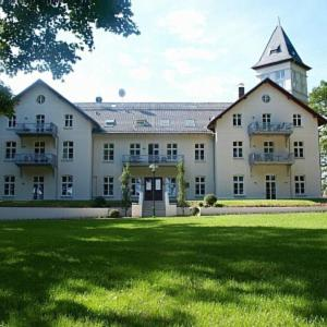 Hotel Pictures: Appartement Schloß - Hohen Niendorf, Hohen Niendorf