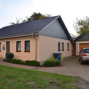 Hotel Pictures: Ferienhaus in Wittenbeck, Wittenbeck