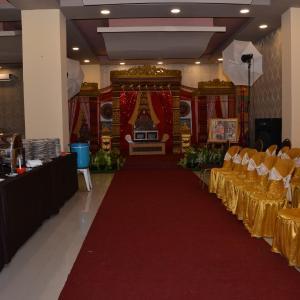 Hotelfoto's: The M Hotel Pinrang, Pinrang