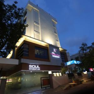 Fotos do Hotel: The Oriental Residency, Bombaim