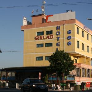 Фотографии отеля: Hotel Siklad, Лежа