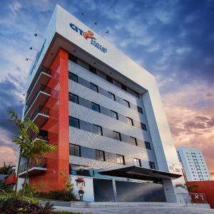 Hotel Pictures: Citi Hotel Premium Caruaru, Caruaru