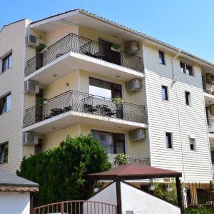 Fotos do Hotel: Guest House Sv Nikola, Ahtopol