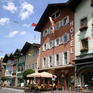 Фотографии отеля: Hotel.Pension.Golingen, Голлинг-на-Хальцахе