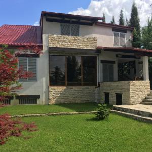 Φωτογραφίες: Tbilisi Tskneti Mountain Villa, Τιφλίδα