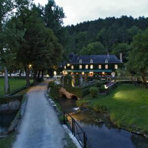 Hotel Pictures: Manoir d'Hautegente, Coly