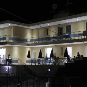ホテル写真: Vila Borsh, Borsh