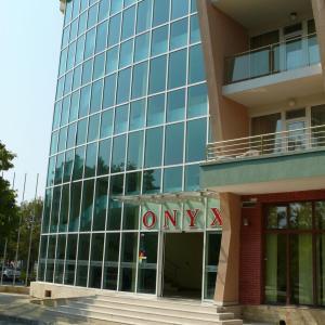 Hotel Pictures: Hotel Onyx, Kiten