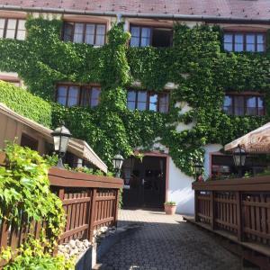 Hotel Pictures: Hotel M, Šternberk