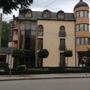 酒店图片: Villa Di Poletta, Dobrich