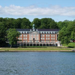 Hotel Pictures: Hotel Koldingfjord, Kolding