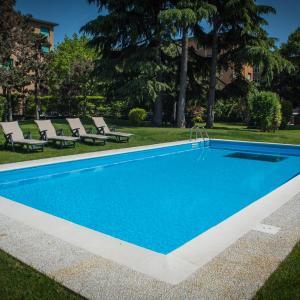 ホテル写真: Corvetto Residence Porto Di Mare, ミラノ