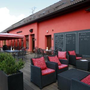Hotel Pictures: Prestige Tennis Park, Frýdek-Místek