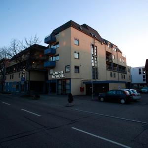 Hotel Pictures: Aalener Ratshotel, Aalen