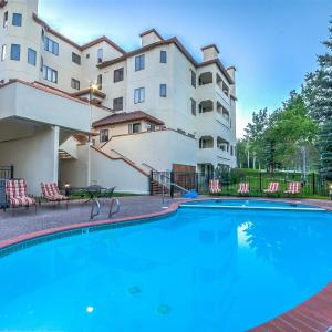 Fotografie hotelů: Terraces S22, Steamboat Springs