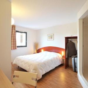 Hotel Pictures: H&R Site du Futuroscope (Ex Balladins), Jaunay-Clan