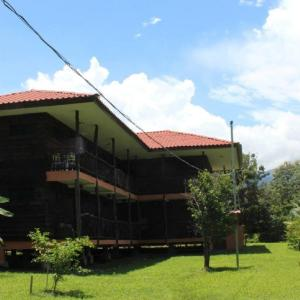 Hotel Pictures: Villas Maria Luisa, Uvita