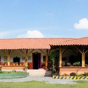 Hotel Pictures: Fincahotel La Paloma Quindio, La Virginia