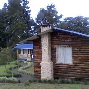 Hotel Pictures: Hotel Campestre El Refugio de Balsora, Filandia