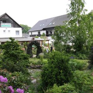 Hotelbilleder: Gasthof & Pension Palmenhof, Leegebruch