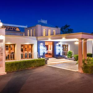 Zdjęcia hotelu: Shangri-La Gardens, Brisbane
