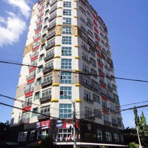 Hotellbilder: One bedroom partment- Gold1 apartment, Phnom Penh