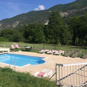 Hotel Pictures: Les 2 Alpes, Puget-Théniers