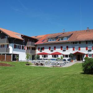 Hotelbilleder: Landgasthof Hotel Sontheim, Maierhöfen