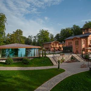 Hotelbilleder: La Villa am Starnberger See, Niederpöcking