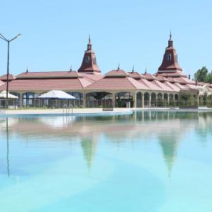 Hotellikuvia: El Faro Hotel, Nabran