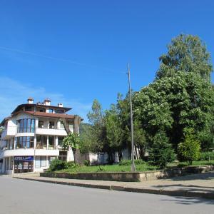 Фотографии отеля: Guest House Lefterova, Kotel