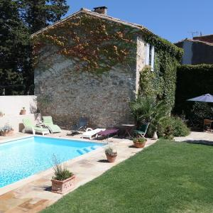 Hotel Pictures: The Cottage, Clos des Archers, Aigues-Vives