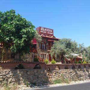 Hotelbilder: Şirince Klaseas Butik Hotel & Restoran, Selcuk