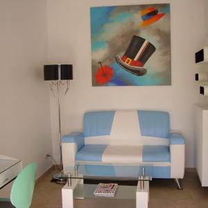 Hotelbilleder: Gästezimmer am Elberadweg, Damnatz